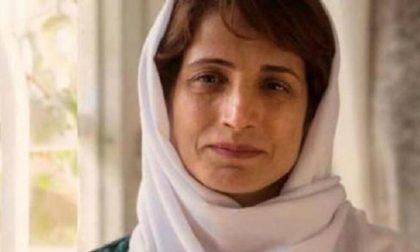 Nasrin Sotoudeh, una vita per difendere: la bellissima iniziativa dei Giovani Avvocati Mantovani