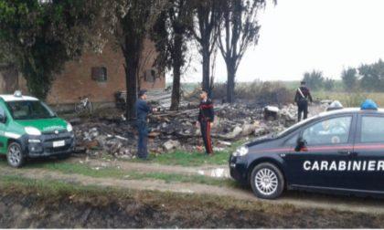 Sospetto traffico internazionale di rottami a Serravalle, 6 denunciati