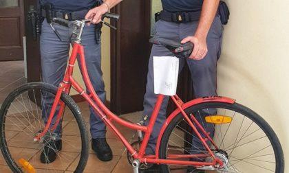 Ladri di biciclette in azione a Mantova, avvistati e denunciati dai cittadini vengono arrestati