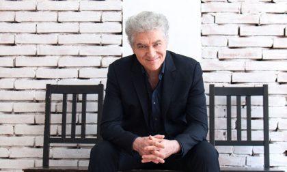 Gioele Dix a Mantova tra libri e show, prontissimo per il Festivaletteratura