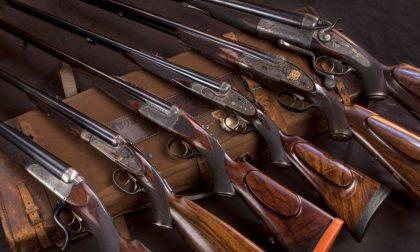 Mantova, 10 porti d'arma revocati e 20 armi da fuoco sequestrate