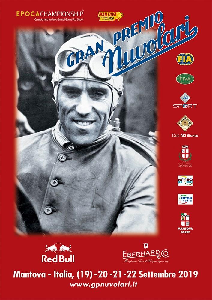 Parte domani la 29° edizione del Gran Premio Nuvolari