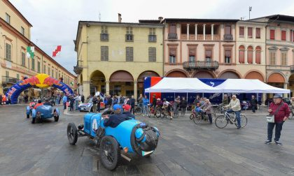 Gran Premio Nuvolari 2021: la 31^ edizione parte oggi | Modifiche alla viabilità