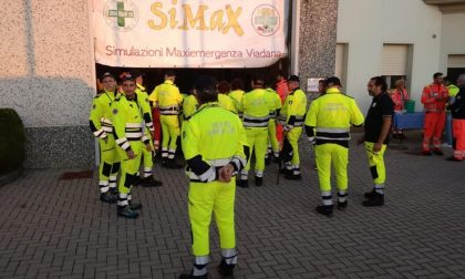 """Maxi simulazione a Viadana, un successo: """"Peccato per la partecipazione..."""""""