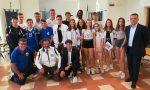 Accordo trovato tra Gabbiano Top Team e Polisportiva Borgo Virgilio Asd