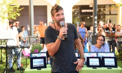 Torna la DogFest all'Outlet Village di Mantova: presente anche Edoardo Stoppa