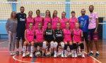 La Vbc Casalmaggiore si prepara alla Girl League2019