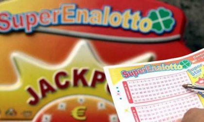 Superenalotto: centrato un 5+1 da oltre 550mila euro a Poggio Rusco