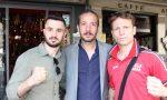 Boxe Mantova sogna in grande: l'obiettivo è una doppia vittoria