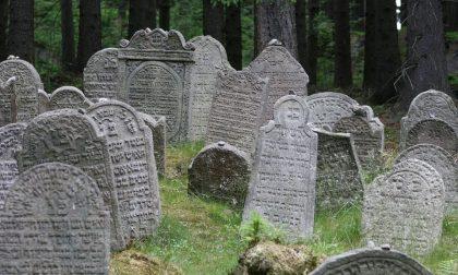 Antico cimitero ebraico di Mantova: il Rabbino Ginsberg si appella ai cittadini