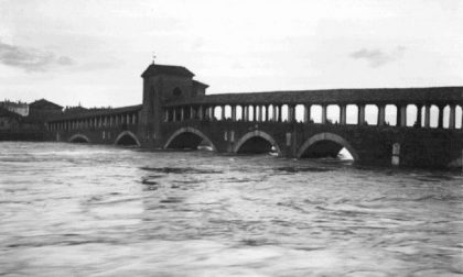 Emergenza maltempo: grandi fiumi lombardi sorvegliati speciali