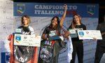 La mantovana Francesca Dambruoso conquista il Campionato Italiano OCR