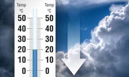 L'autunno bussa alla porta: in arrivo piogge e calo delle temperature PREVISIONI METEO