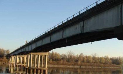 Rischio esondazione, oggi chiusi i ponti Dosolo-Guastalla e Viadana-Boretto