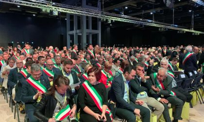 Poste Italiane per i piccoli Comuni a Roma: sindaci protagonisti