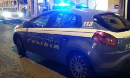 Scoppia la lite fra 3 donne e un uomo dediti alla prostituzione, arriva la Polizia