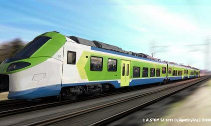 Nuovi treni a media capacità per il servizio ferroviario regionale