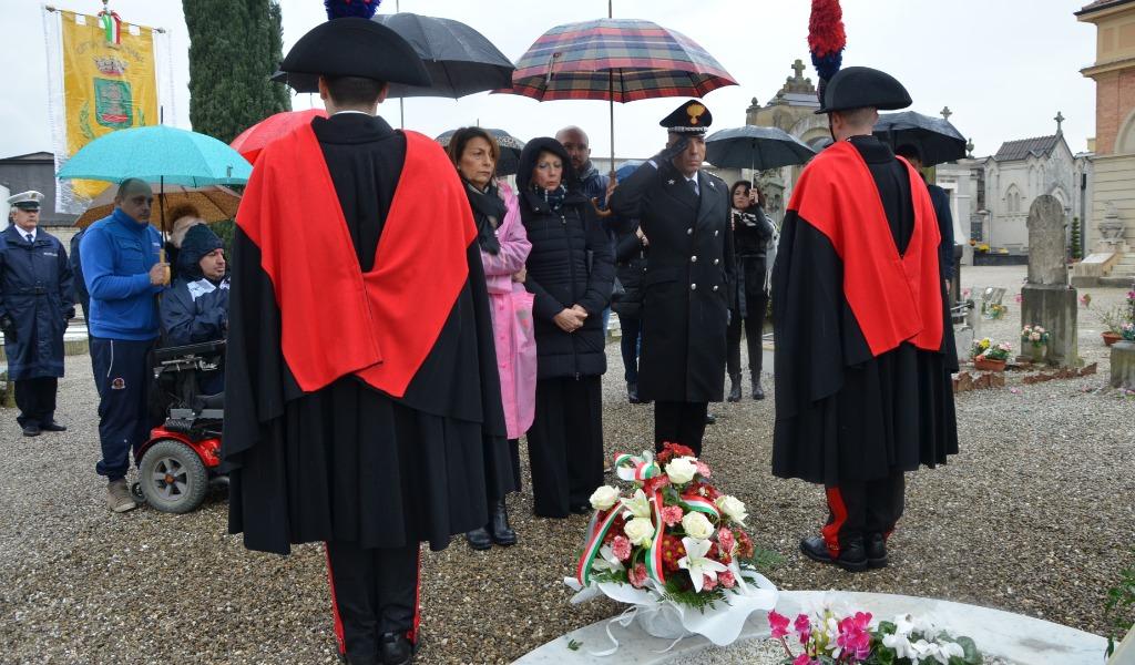 Filippo Merlino veniva ucciso 16 anni fa a Nassiriya: oggi Viadana lo ricorda - Giornale di Mantova