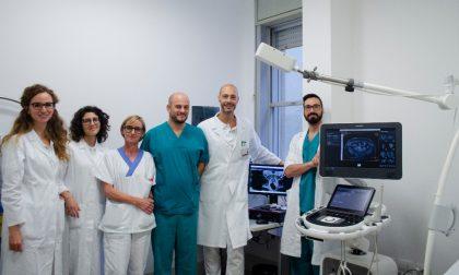 """Al Poma arriva la """"Fusion Biopsy"""" per una diagnosi migliore e più accurata del tumore prostatico"""