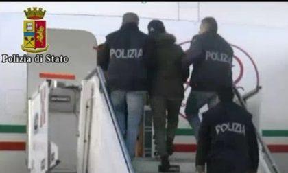 Altri due pluripregiudicati stranieri espulsi dall'Italia