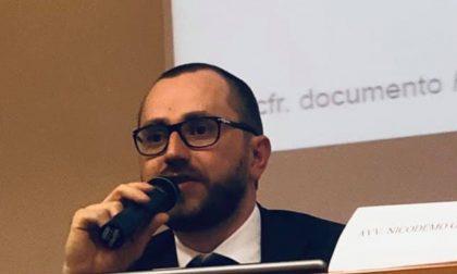 Un avvocato mantovano nominato coordinatore regionale dell'AIGA