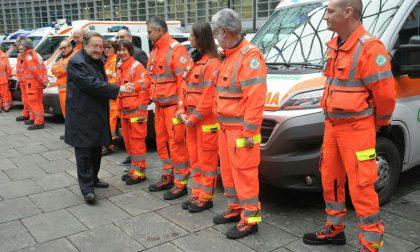 Giornata della sicurezza e fraternità stradale: i premiati di Mantova