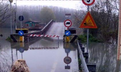 La grande paura è passata ma restano chiusi ancora due ponti