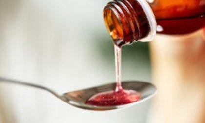 Sciroppo mucolitico ritirato dalle farmacie