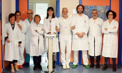 Apre un ambulatorio dietetico per la prevenzione oncologica femminile