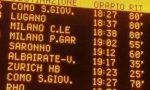 #adessobasta, pendolari in protesta contro il servizio ferroviario lombardo
