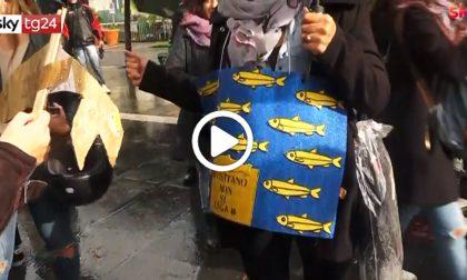 Sardine movimento a macchia di leopardo fra piazze e polemiche
