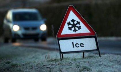 Attenzione alle strade ghiacciate sabato mattina   Previsioni meteo