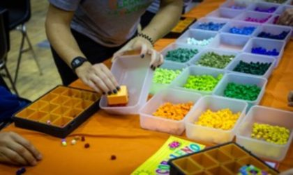 """Torna """"Un mattoncino alla volta"""", l'evento per grandi e piccoli che amano i Lego"""