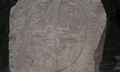 Il Comune acquista il cippo del 1700 simbolo di Mantova e Venezia