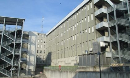 Lavori al Poma di Mantova: previsti 3 anni di cantiere