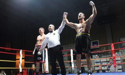 Boxe Mantova chiude l'anno col botto