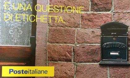 """Anche Mantova """"etichetta la cassetta"""" per aiutare i postini"""