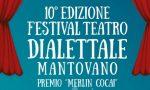 Al via la decima edizione del Festival Teatro Dialettale Mantovano