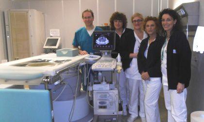 Ospedale Oglio Po, trattamento calcoli renali: grande successo per la litotrissia ad onde d'urto