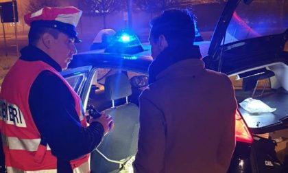 Stragi del sabato sera: 29 controlli, nessuno oltre i limiti di legge