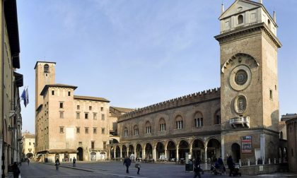 Approvata la revisione della macrostruttura del Comune di Mantova