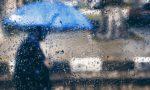 Arriva (finalmente) la pioggia: temperature in netto calo PREVISIONI