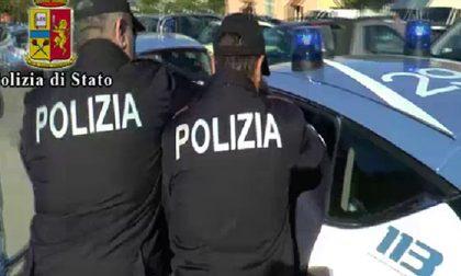 Pluripregiudicato 27enne arrestato per resistenza e violenza a pubblico ufficiale
