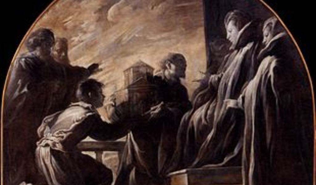 Visita guidata al complesso di Sant'Orsola a Mantova: il primo evento dell'anno del FAI Mantova