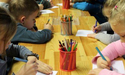 Al via oggi le iscrizioni online alle scuole dell'infanzia comunali: tutto ciò che c'è da sapere