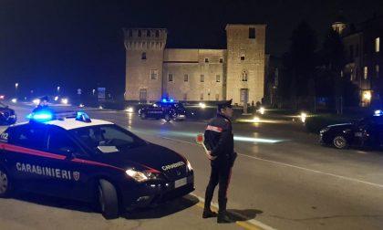 Alla guida ubriaco: denunciato 30enne mantovano