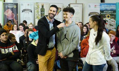 Cooking Quiz a Gazoldo: protagonisti i giovani studenti mantovani