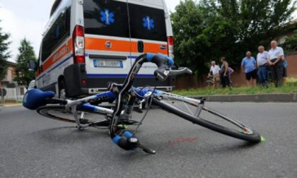 Terribile incidente a Marmirolo, ciclista perde la vita