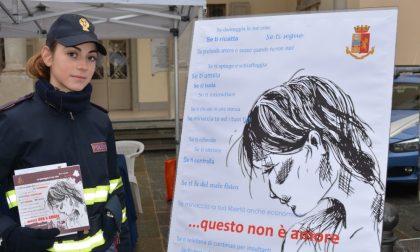 Questo non è amore: a San Valentino la Polizia non si dimentica della violenza di genere