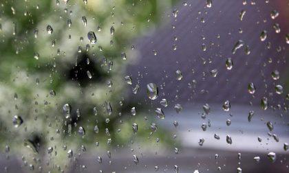 Domani deboli piogge, domenica variabile METEO MANTOVA